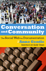 Front Cover of Conversation and Community