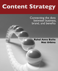 Cover of Content Strategy, linked to larger image