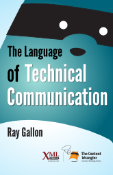 Cover of The Language of Technical Communication