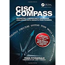 Cover of CISO Compass