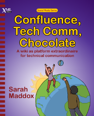 Front cover of Confluence, Tech Comm, Chocolate