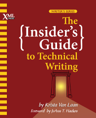Cover of The Insider's Guide, linked to Amazon.com