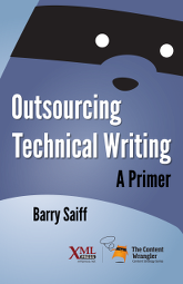 Cover image of Outsourcing Technical Writing