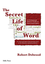 Cover of The Secret Life of Word