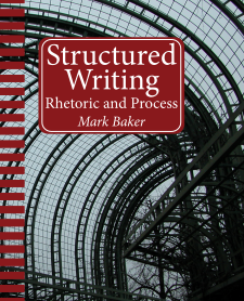 Front cover of Structured Writing