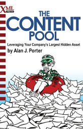 Front cover of The Content Pool
